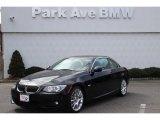 2013 Black Sapphire Metallic BMW 3 Series 328i Convertible #78374382