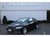 2011 Black Sapphire Metallic BMW 3 Series 328i xDrive Coupe #78374379