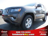 2014 Granite Crystal Metallic Jeep Grand Cherokee Laredo #78374564
