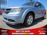 2013 Winter Chill Pearl Dodge Journey American Value Package #78374549