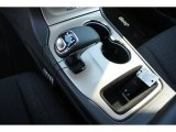 2014 Jeep Grand Cherokee Laredo 8 Speed Automatic Transmission