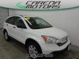 2009 Taffeta White Honda CR-V EX 4WD #78375443