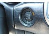 2014 Jeep Grand Cherokee Laredo Controls