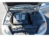 2003 Hyundai Tiburon Engines