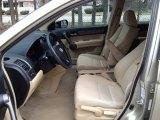 2009 Honda CR-V LX 4WD Front Seat