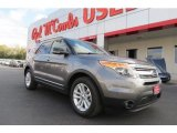 2011 Sterling Grey Metallic Ford Explorer XLT #78461353