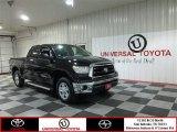 2012 Black Toyota Tundra Double Cab #78461346