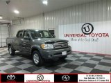 2005 Phantom Gray Pearl Toyota Tundra Limited Double Cab 4x4 #78461345