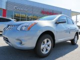 2013 Frosted Steel Nissan Rogue S Special Edition #78461622