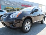 2013 Black Amethyst Nissan Rogue S Special Edition #78461620