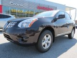 2013 Black Amethyst Nissan Rogue S Special Edition #78461616