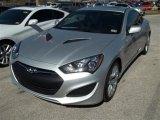 2013 Platinum Metallic Hyundai Genesis Coupe 2.0T Premium #78461320