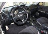 2005 Lexus IS Interiors