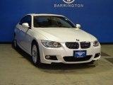 2012 Mineral White Metallic BMW 3 Series 328i xDrive Coupe #78461185