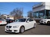 2012 Mineral White Metallic BMW 3 Series 328i Coupe #78461306