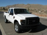 2008 Ford F350 Super Duty XL SuperCab 4x4 Data, Info and Specs