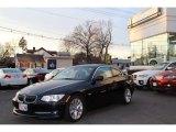2012 Black Sapphire Metallic BMW 3 Series 328i Coupe #78461305