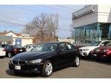 2013 Black Sapphire Metallic BMW 3 Series 328i xDrive Sedan #78461304