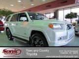 2013 Blizzard White Pearl Toyota 4Runner SR5 4x4 #78461723