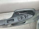 2002 Subaru Impreza Outback Sport Wagon Controls