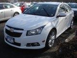 2013 Chevrolet Cruze LTZ/RS