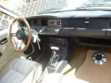 Datsun B210 Interiors