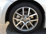 Nissan Sentra 2008 Wheels and Tires