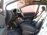 2008 Nissan Sentra Interiors