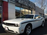 2011 Bright White Dodge Challenger SE #78461984