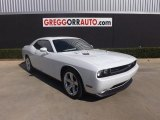 2013 Bright White Dodge Challenger R/T Plus #78461706