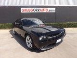2013 Pitch Black Dodge Challenger R/T Plus #78461705