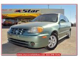 2004 Hyundai Accent GT Coupe