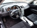2006 Nissan Maxima Interiors