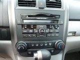 2011 Honda CR-V EX 4WD Controls
