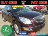 2009 Dark Crimson Metallic Buick Enclave CX #78461828