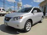 2012 Lexus RX 350 Data, Info and Specs