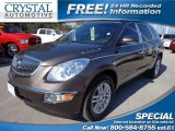 2008 Cocoa Metallic Buick Enclave CX #78461818