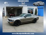 2005 Mineral Grey Metallic Ford Mustang GT Premium Coupe #78461380