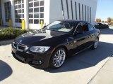 2013 Black Sapphire Metallic BMW 3 Series 328i Convertible #78461663