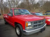 1996 Chevrolet C/K Silverado Regular Cab Data, Info and Specs