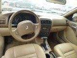 2000 Saturn L Series Interiors