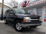 2004 Dark Gray Metallic Chevrolet Tahoe LT 4x4 #78523944