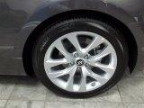 2013 Hyundai Genesis Coupe 2.0T Premium Wheel