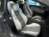 2013 Hyundai Genesis Coupe 2.0T Premium Front Seat