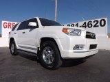 2013 Blizzard White Pearl Toyota 4Runner SR5 #78523854