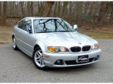 2004 BMW 3 Series 325i Coupe