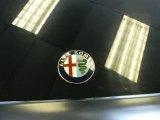 Alfa Romeo Spider 1987 Badges and Logos
