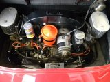 Porsche 356 Engines