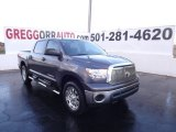 2012 Magnetic Gray Metallic Toyota Tundra Texas Edition CrewMax 4x4 #78546145