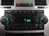 2005 Chrysler 300 C HEMI Audio System